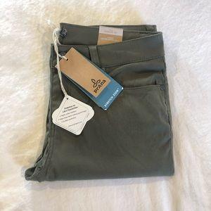 Women's Zion PrAna pants